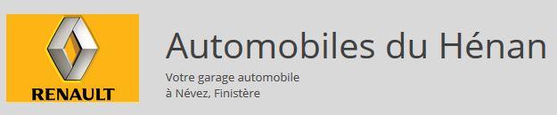 Renault Automobiles du Hénan